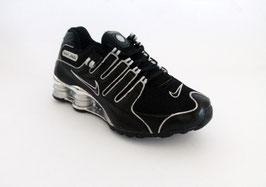 Nike Shox NZ black/silver