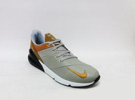 Nike air max 270 Grigio/Giallo