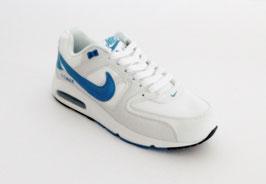 Nike Air Max Command Bianco Azzurro