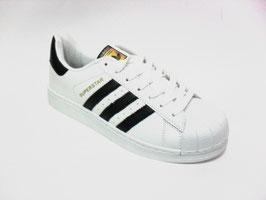 Scarpe Adidas Superstar 2016 white/black