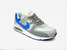 Nike Air Max Command grey/blue