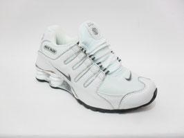 Nike Shox NZ EU full/white