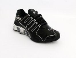 Nike Shox NZ EU black/silver