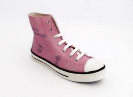 Scarpe da ragazza Monella Vagabonda stile Converse