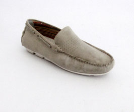Mocassini Oxford Beige