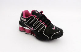 Nike Shox NZ black/plum
