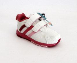 Scarpe da bambina Adidas Snice CF I