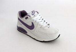 Nike Air Max Command white/purple