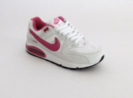 Nike Air Max Command white/plum