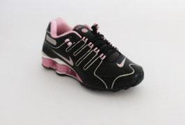 Nike Shox NZ black/pink