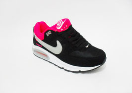 Nike Air Max Command black/plum/white