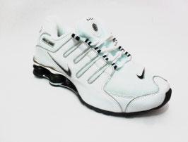 Nike Shox NZ EU white/black
