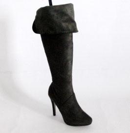 Stivali da donna Miss Roberta con tacco