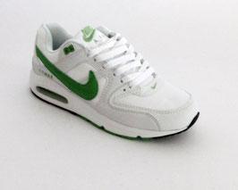 Nike Air Max Command Bianco Verde
