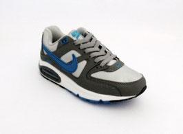 Nike Air Max Command silver/dk.grey/blue