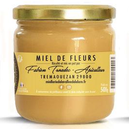 Miel de Fleurs  250g/500g