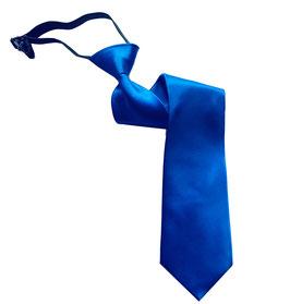 Sicherheitskrawatte / Security Krawatte KG 15 Royalblau