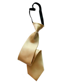 Sicherheitskrawatte / Security Krawatte KG 14 Beige