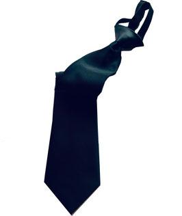 Sicherheitskrawatte / Security Krawatte KG 16 Anthrazit