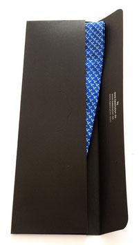 Krawatten Umschlag Schwarz VP12102