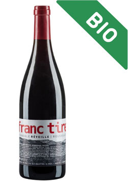 Franc Tireur rouge