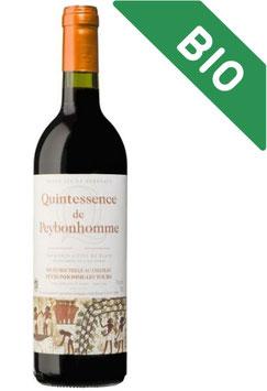 Chateau Peybonhomme Quintessence