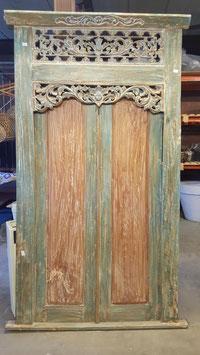 Balinese deur Antiek