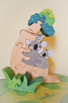 Koala-Baum Knuffel