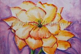 Blume / Karten Nr.1096AC