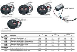 Digitale Schalter für E-Winschen