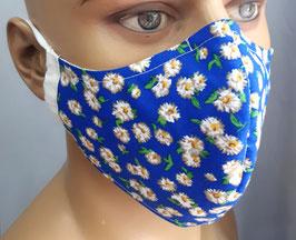 """Mund-Nasen-Maske """"Margerite"""""""