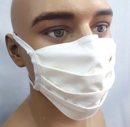 Spenden-Maske für die ehrenamtlichen Helfer*innen der Berliner Tafel