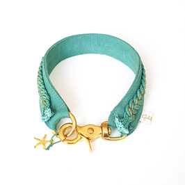 "Schmuckhalsband ""Sea Breeze"""