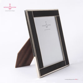 GALUCHARME BLACK PICTURE FRAME