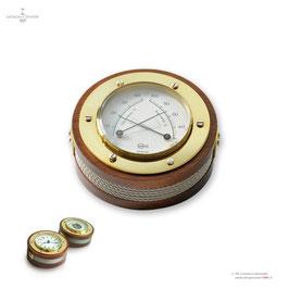 RITMI MARINI 3 - THERMO-HIGROMETER