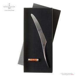 ROAST CARVING KNIFE AND REST SET