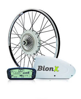 BionX-System