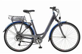 Wheeler Ecorider E-Bike