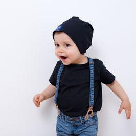 "- Baby Mütze ""Louisa"" -"