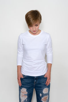 - Damen T-Shirt Ina -