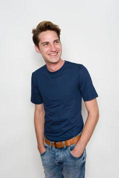 - Herren T-Shirt Matthias -