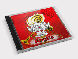 "CD ""Angels"""