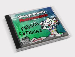 """CD """"Früsch Gstrichä"""""""