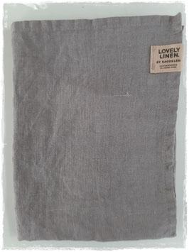 Geschirrhandtuch * Misty grey*