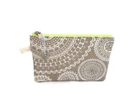 small purse Sand