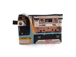 small purse Vintage Tape