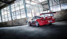 GT3 RS Cup