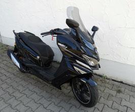 Daelim XQ1 125