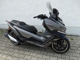 Daelim XQ2 250