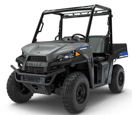 Polaris Ranger EV Elektro E-Ranger